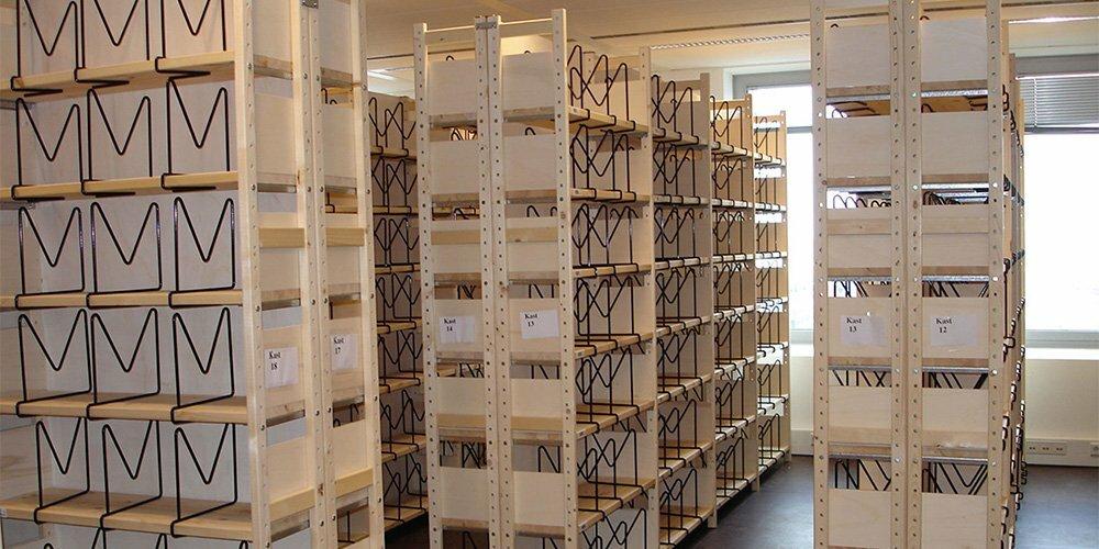 Stelling Van Hout.Houten Stellingen Groothandel Producent Quickrack
